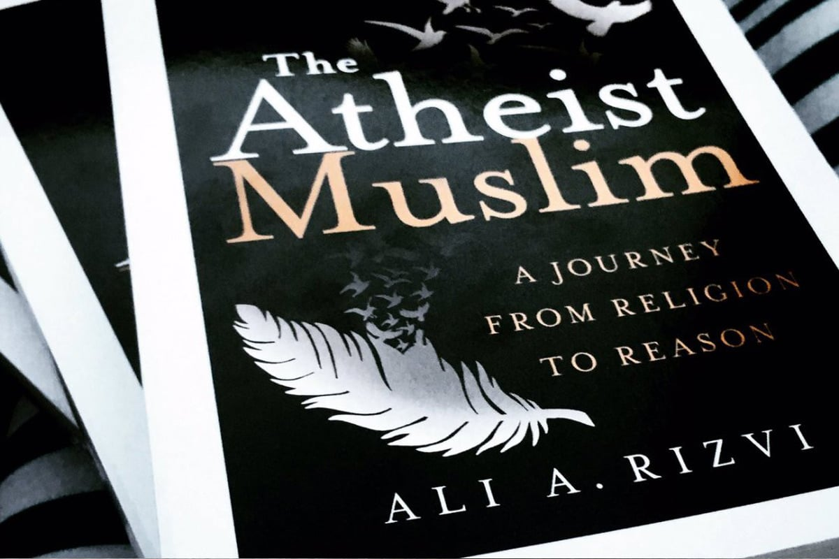 skeptic society Branding Moderates as 'Anti-Muslim'