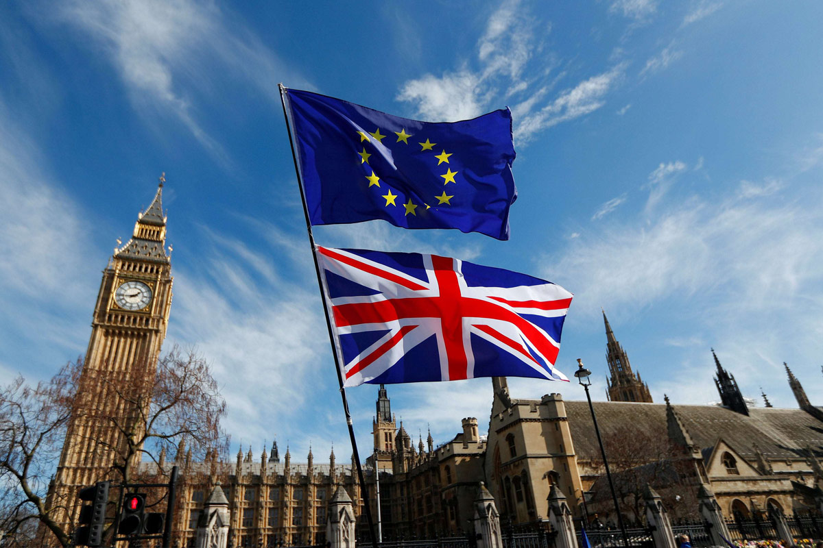 Skeptic Society Magazine What Brexit Means
