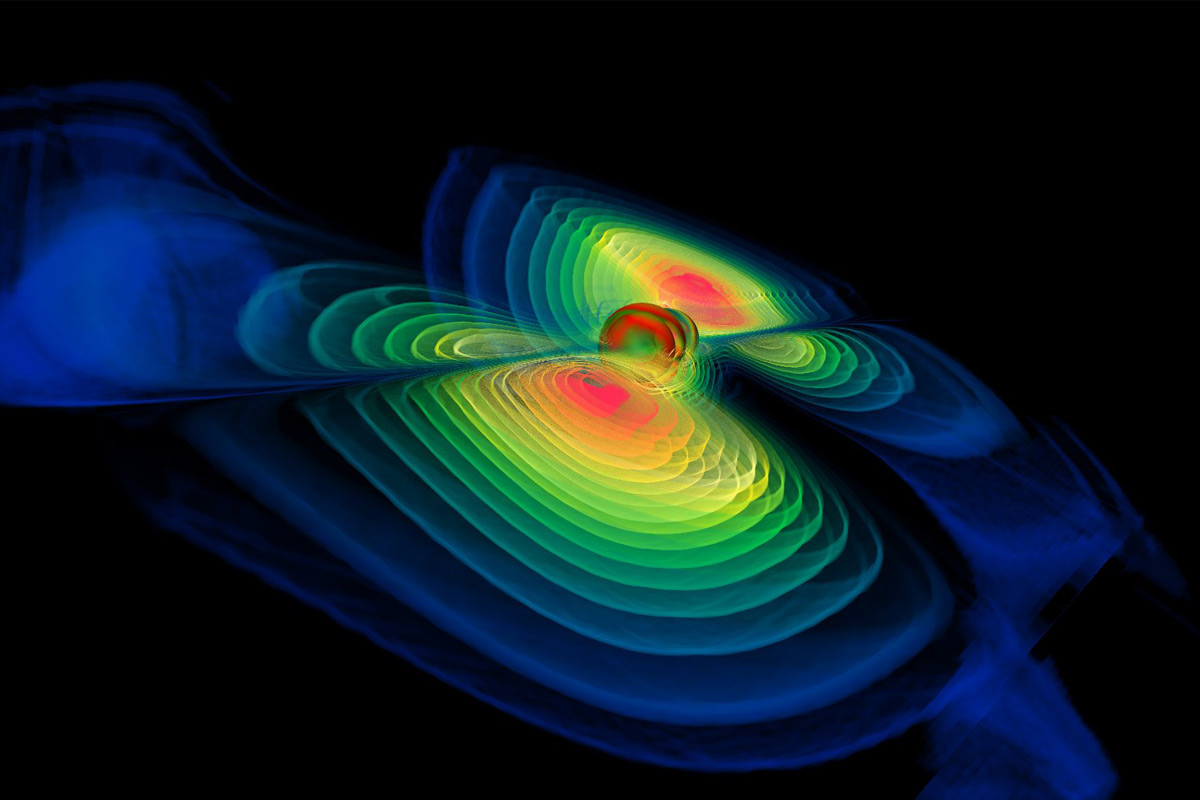 Skeptic Society Magazine Discovering gravitational waves