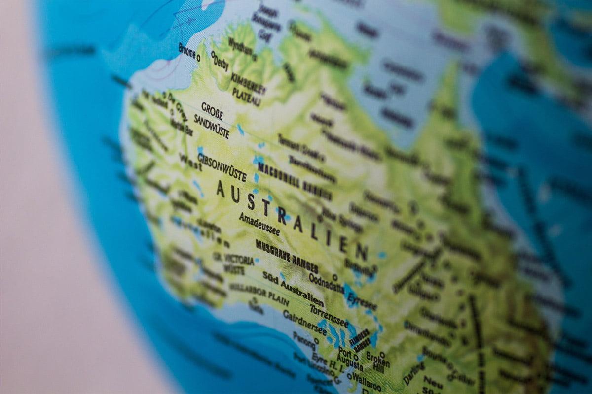 No religion' The fastest growing religion in Australia