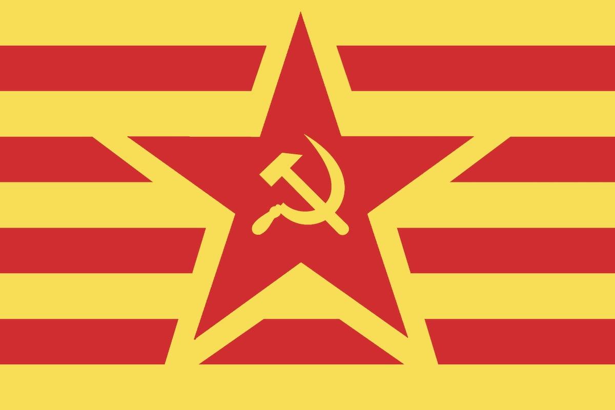 Resurgence of Catalan